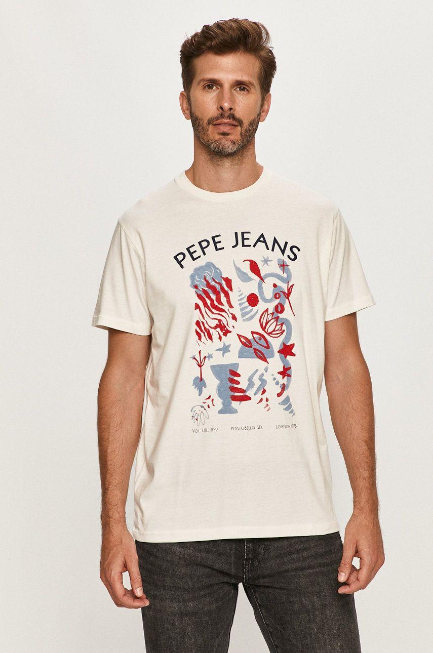 Pepe Jeans - Tricou Serge