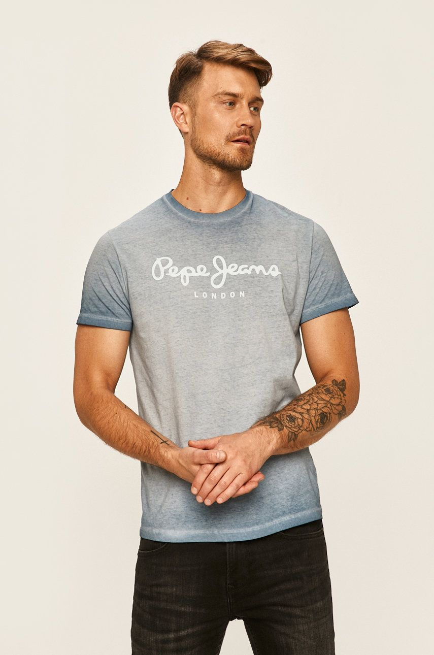 Pepe Jeans - Tricou West Sir