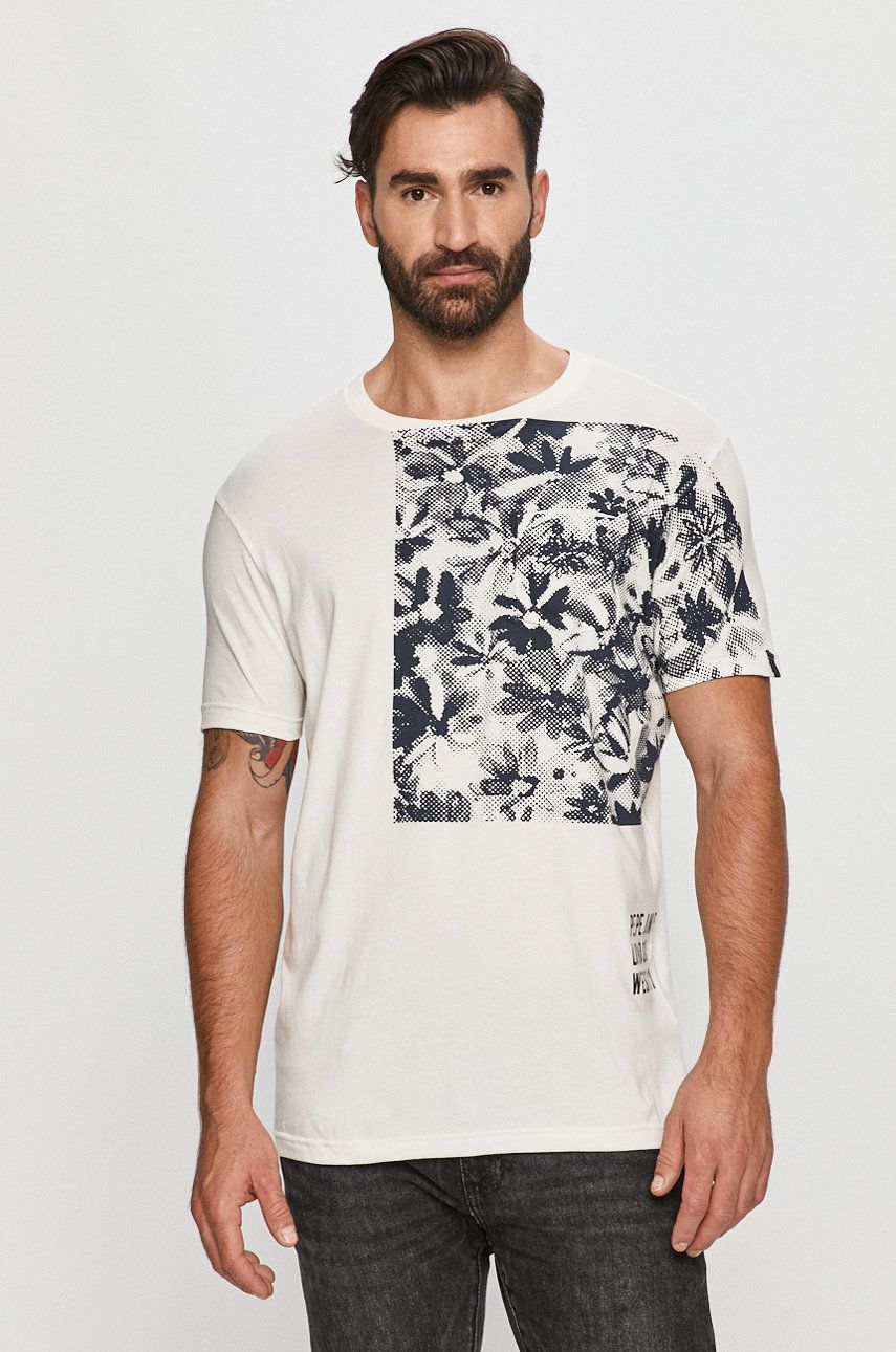 Pepe Jeans - Tricou Wilfred