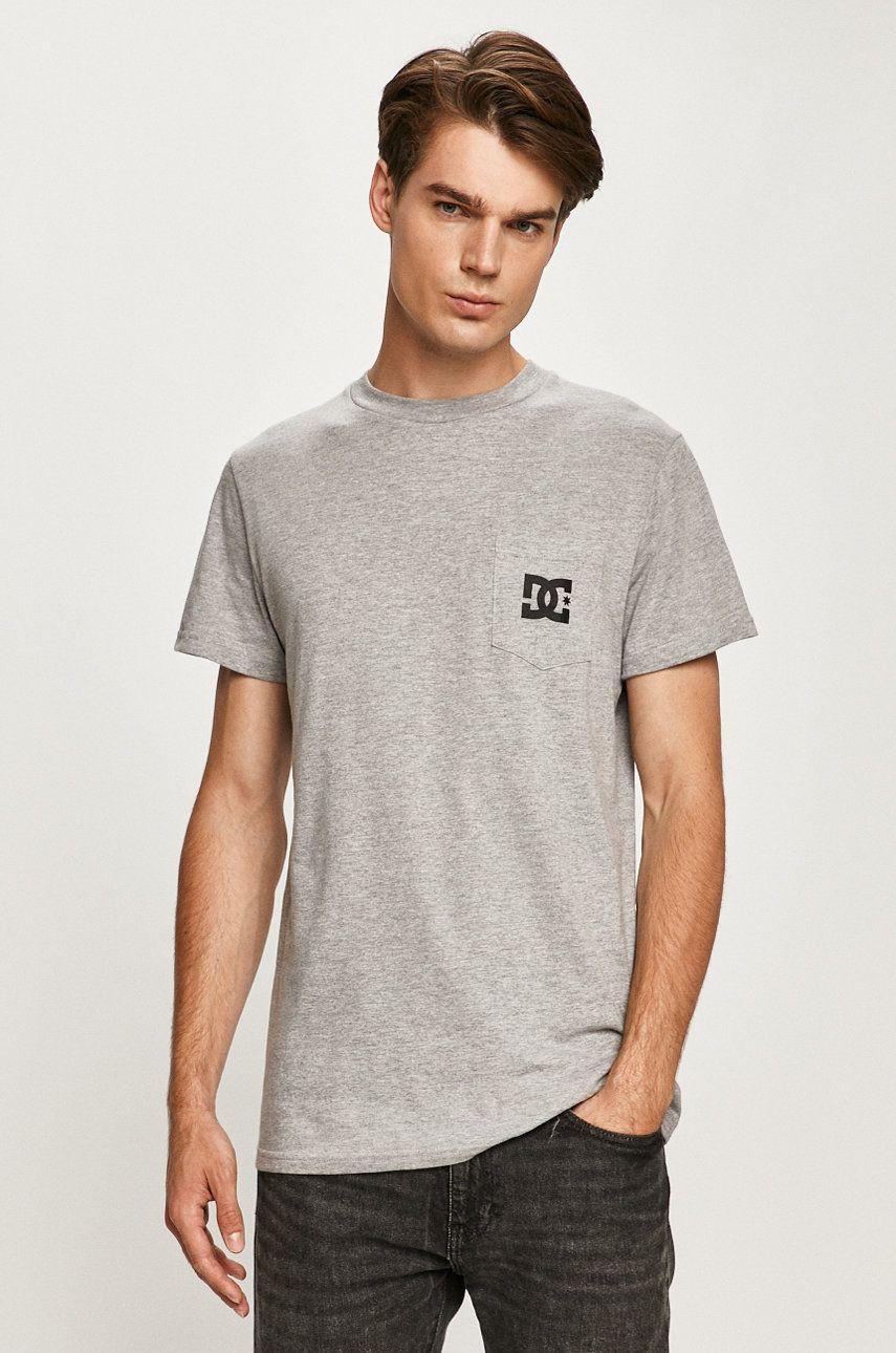 Dc - Tricou de la DC