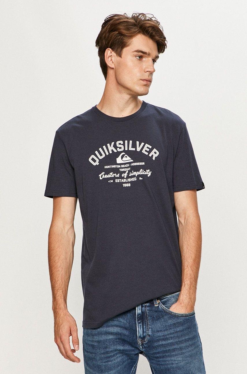Quiksilver - Tricou de la Quiksilver