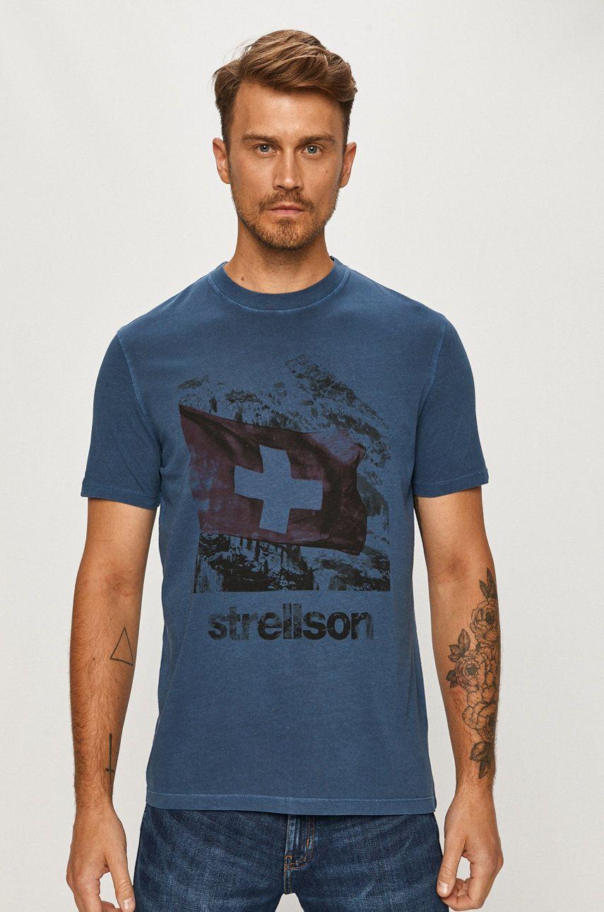 Strellson - Tricou imagine 2020