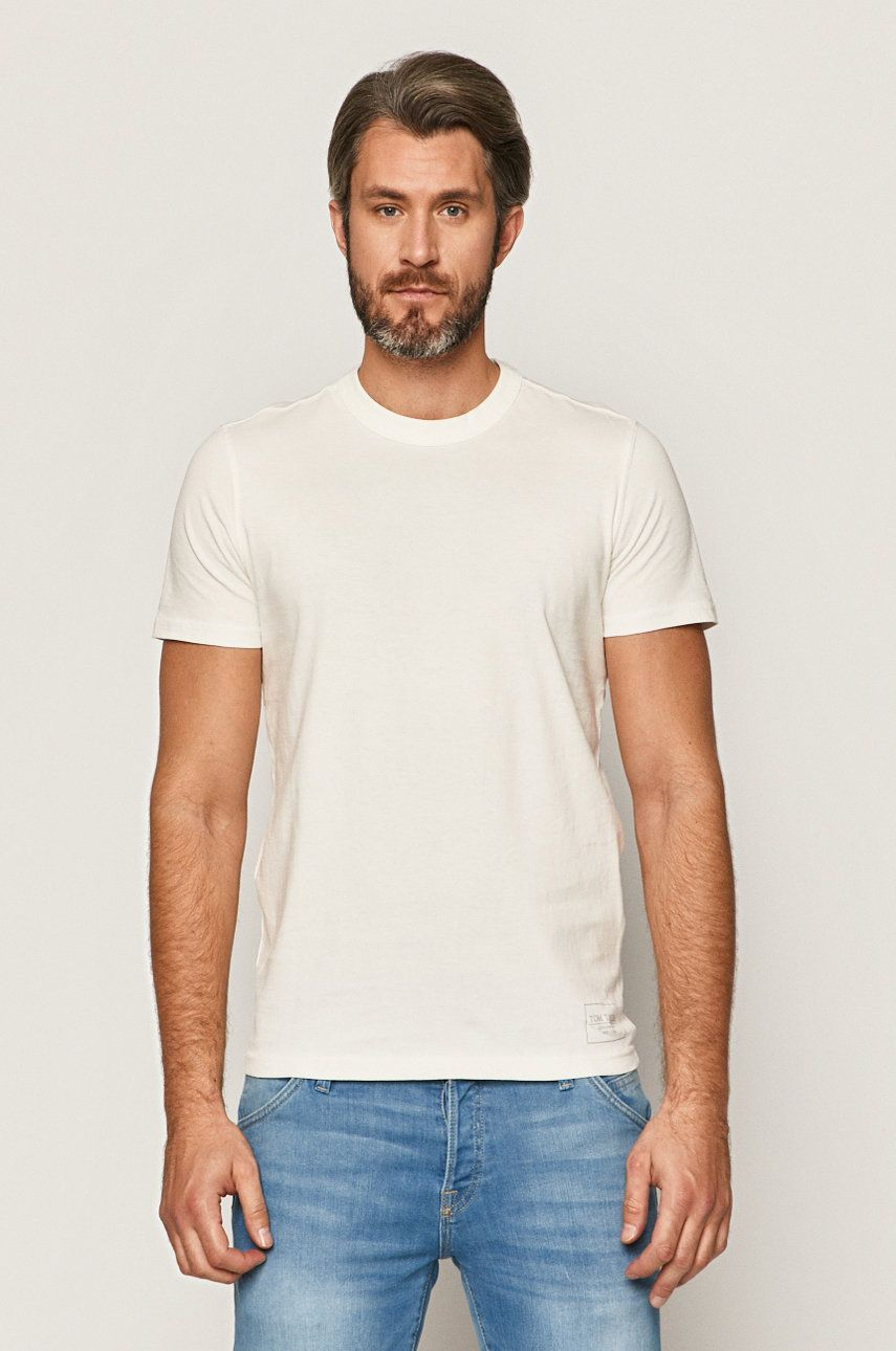 Tom Tailor Denim - Tricou
