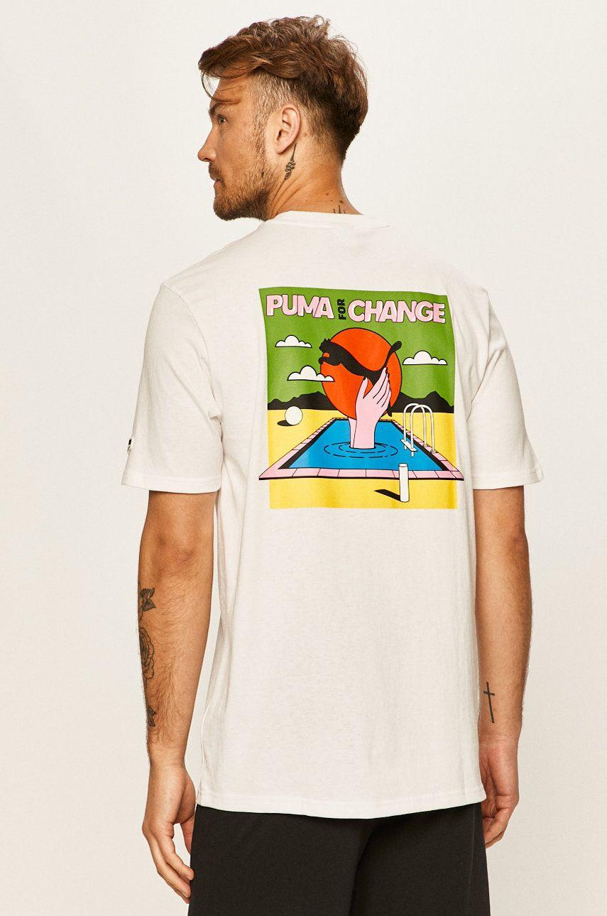 Puma - Tricou de la Puma
