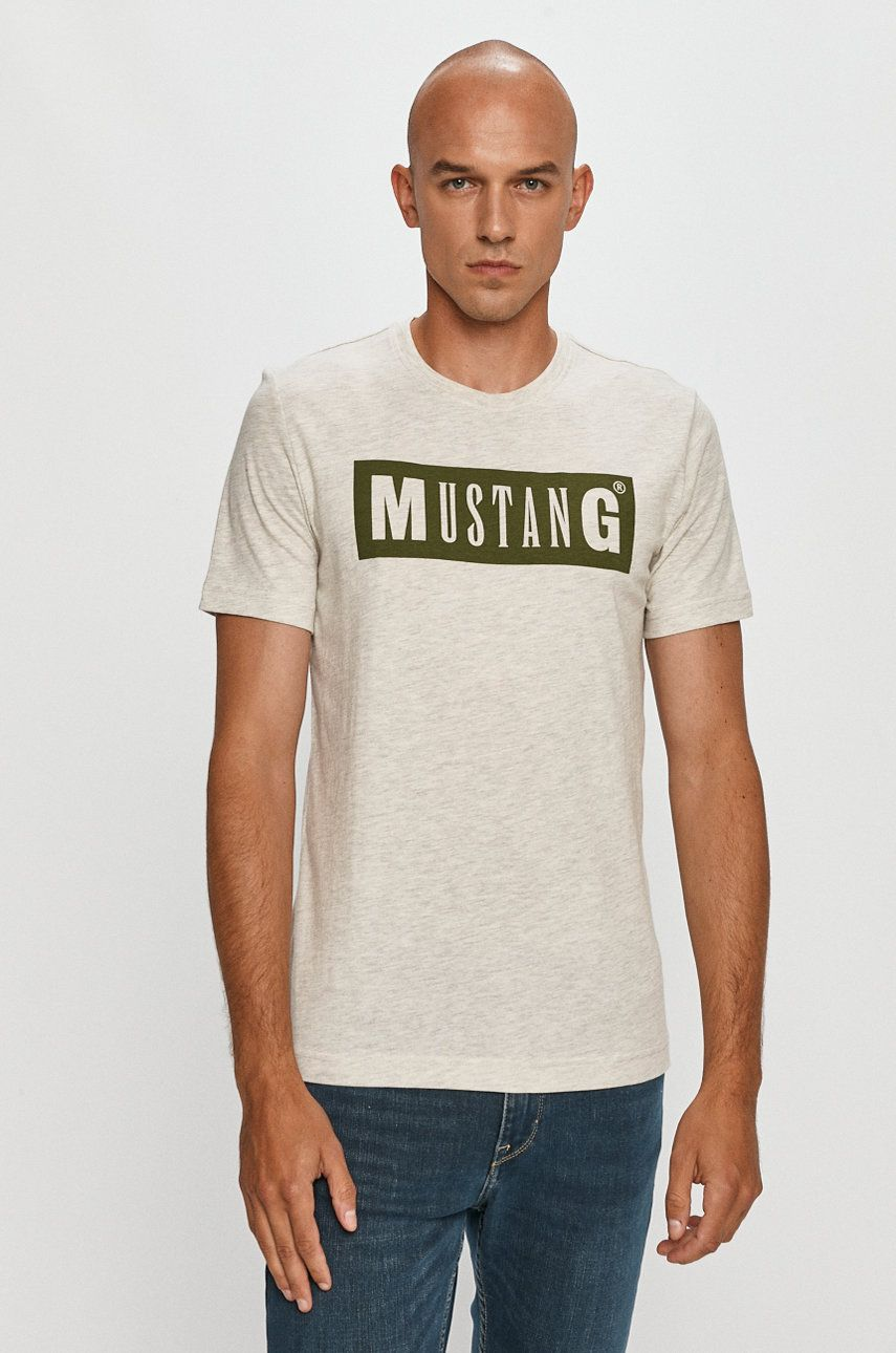 Mustang - Tricou imagine 2020