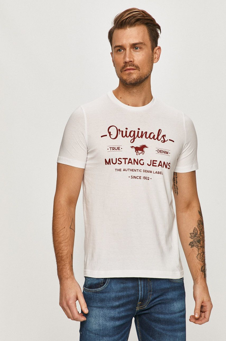 Mustang - Tricou imagine