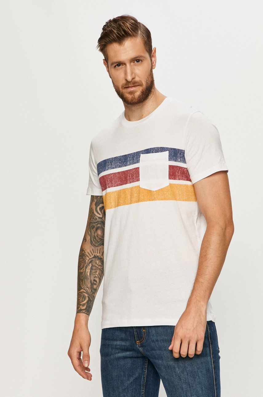 Produkt by Jack & Jones - Tricou imagine 2020