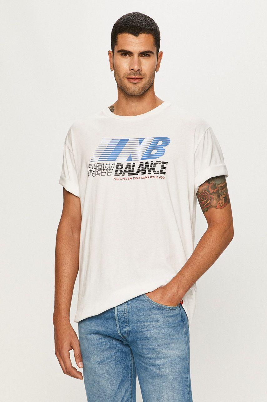 New Balance - Tricou imagine 2020