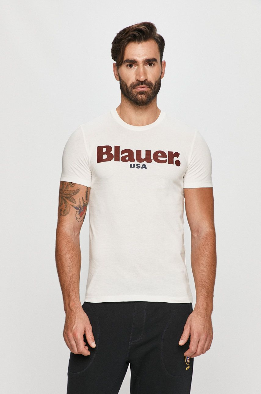 Blauer - Tricou imagine 2020