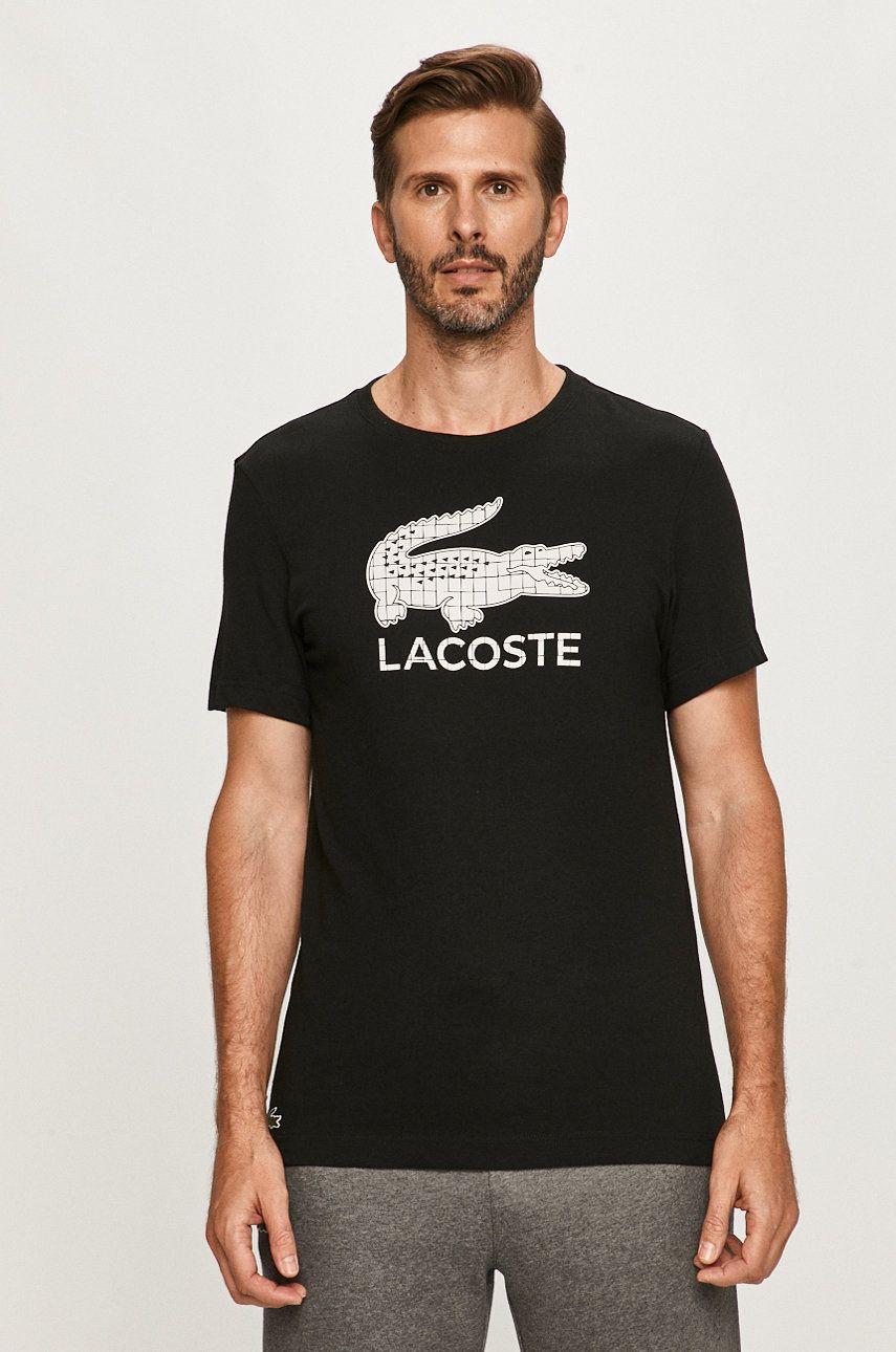 Lacoste - Tricou imagine 2020