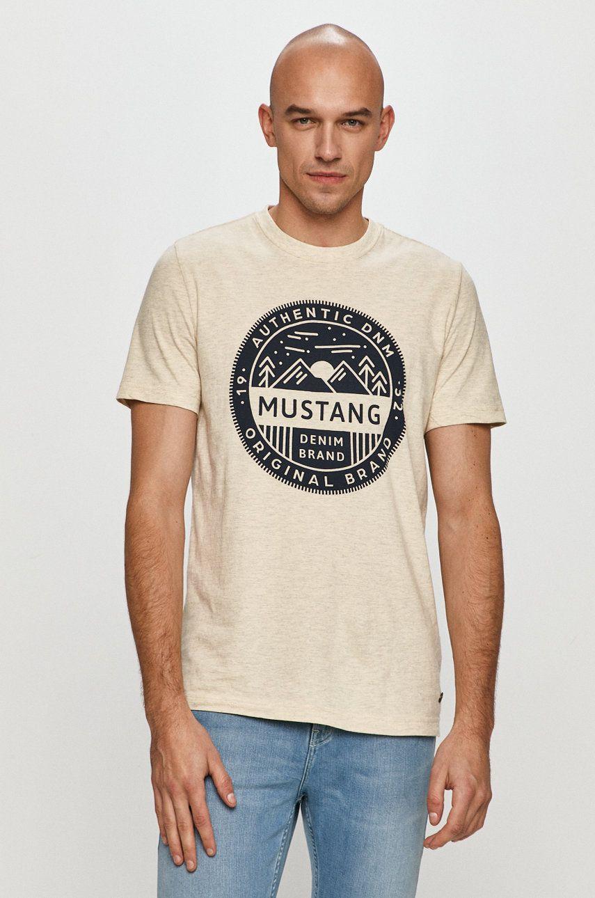 Mustang - Tricou imagine