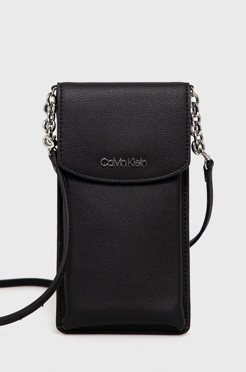 Calvin Klein - Obal na mobil