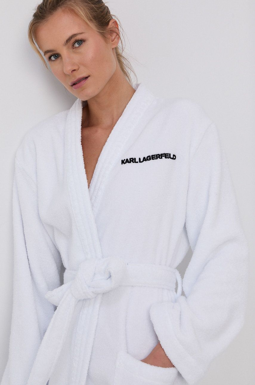 Karl Lagerfeld - Halat