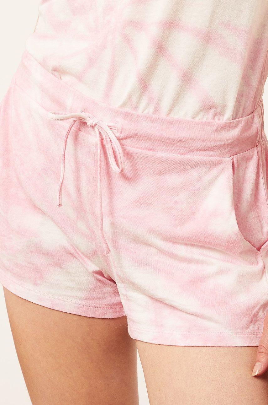 Etam - Pantaloni scurti de pijama FASIL