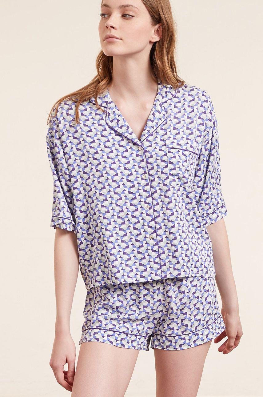 Etam - Camasa de pijama EDEL