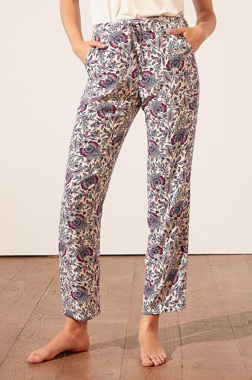 Etam - Pantaloni de pijama Bahri