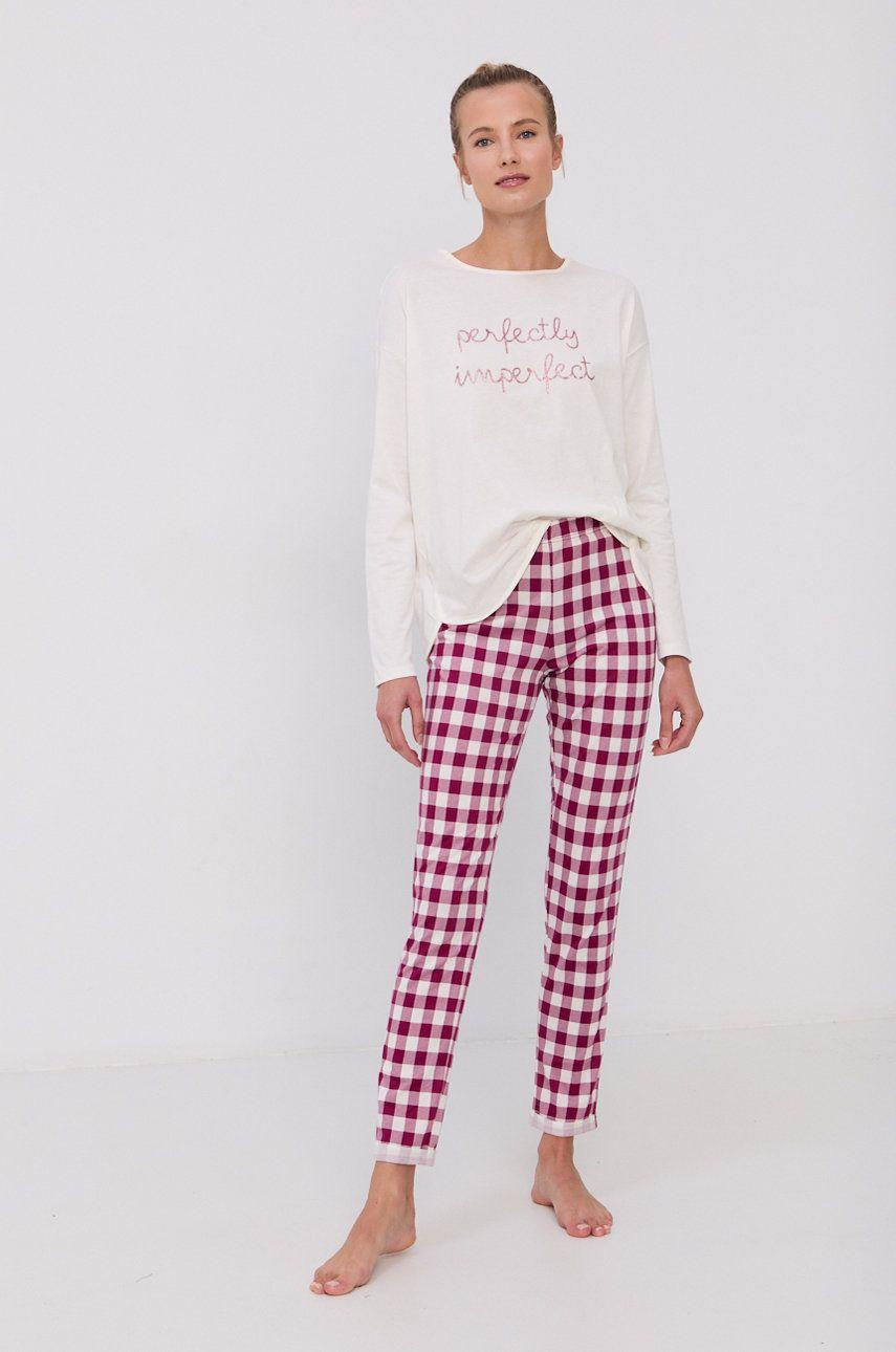 United Colors of Benetton - Longsleeve de pijama