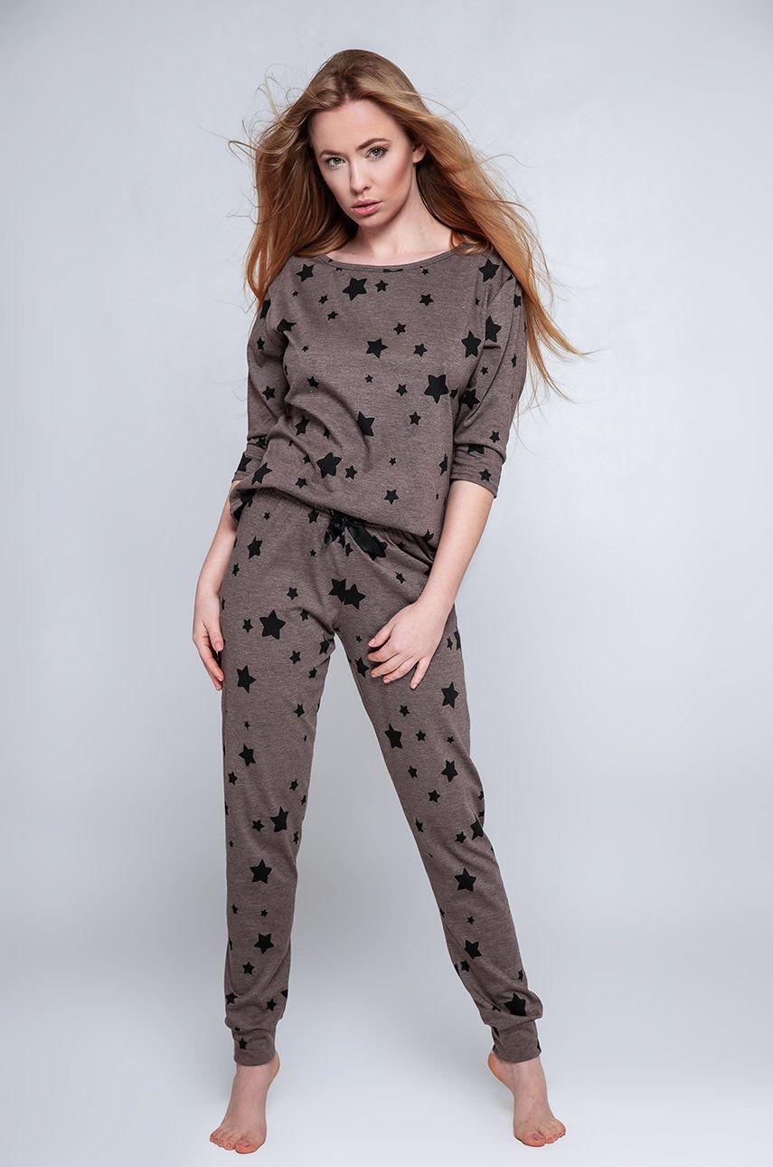 Sensis - Pijama Woman Star