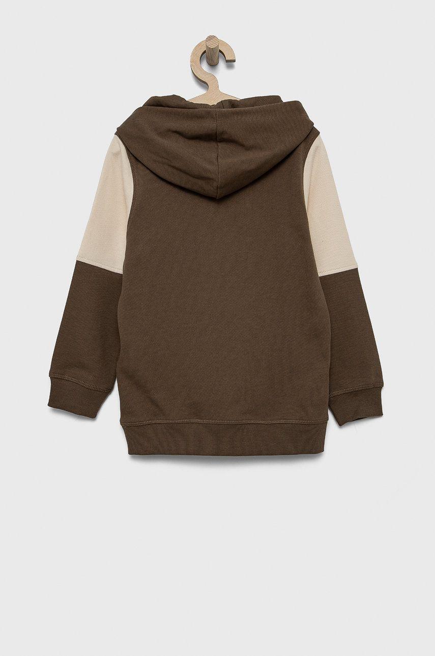Name it - Bluza bawełniana dziecięca
