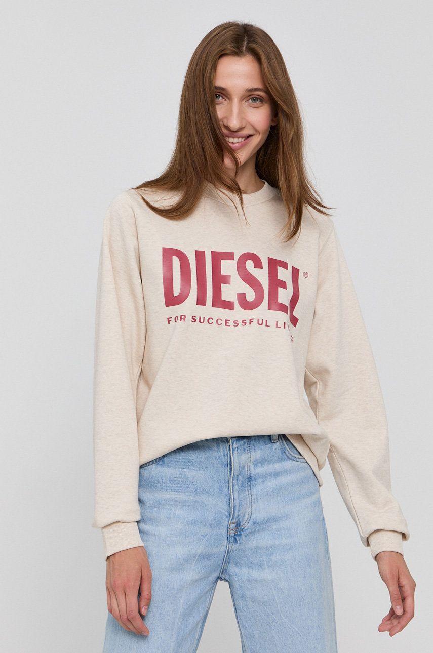 Diesel - Hanorac de bumbac