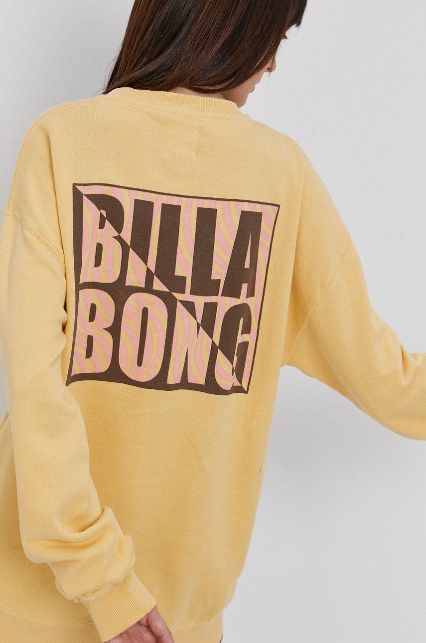 Billabong - Hanorac de bumbac