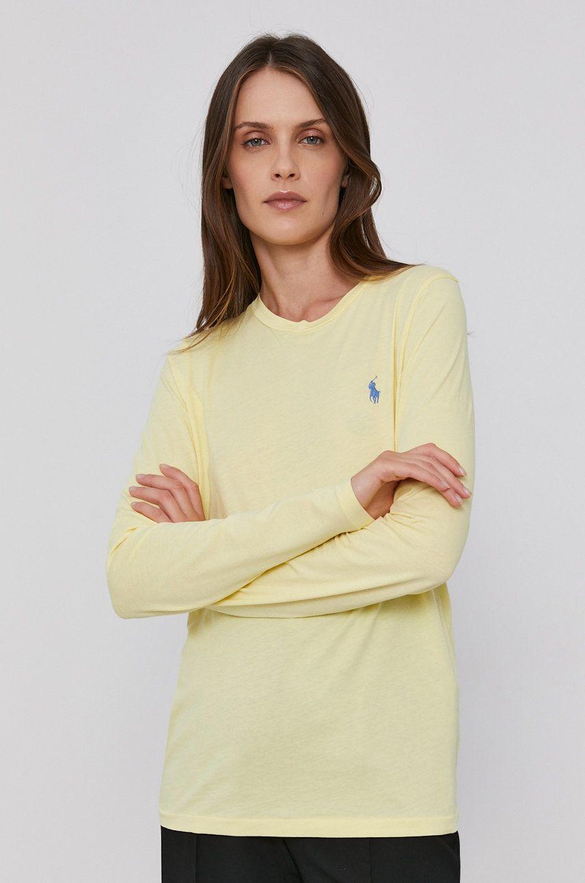 E-shop Polo Ralph Lauren - Tričko s dlouhým rukávem