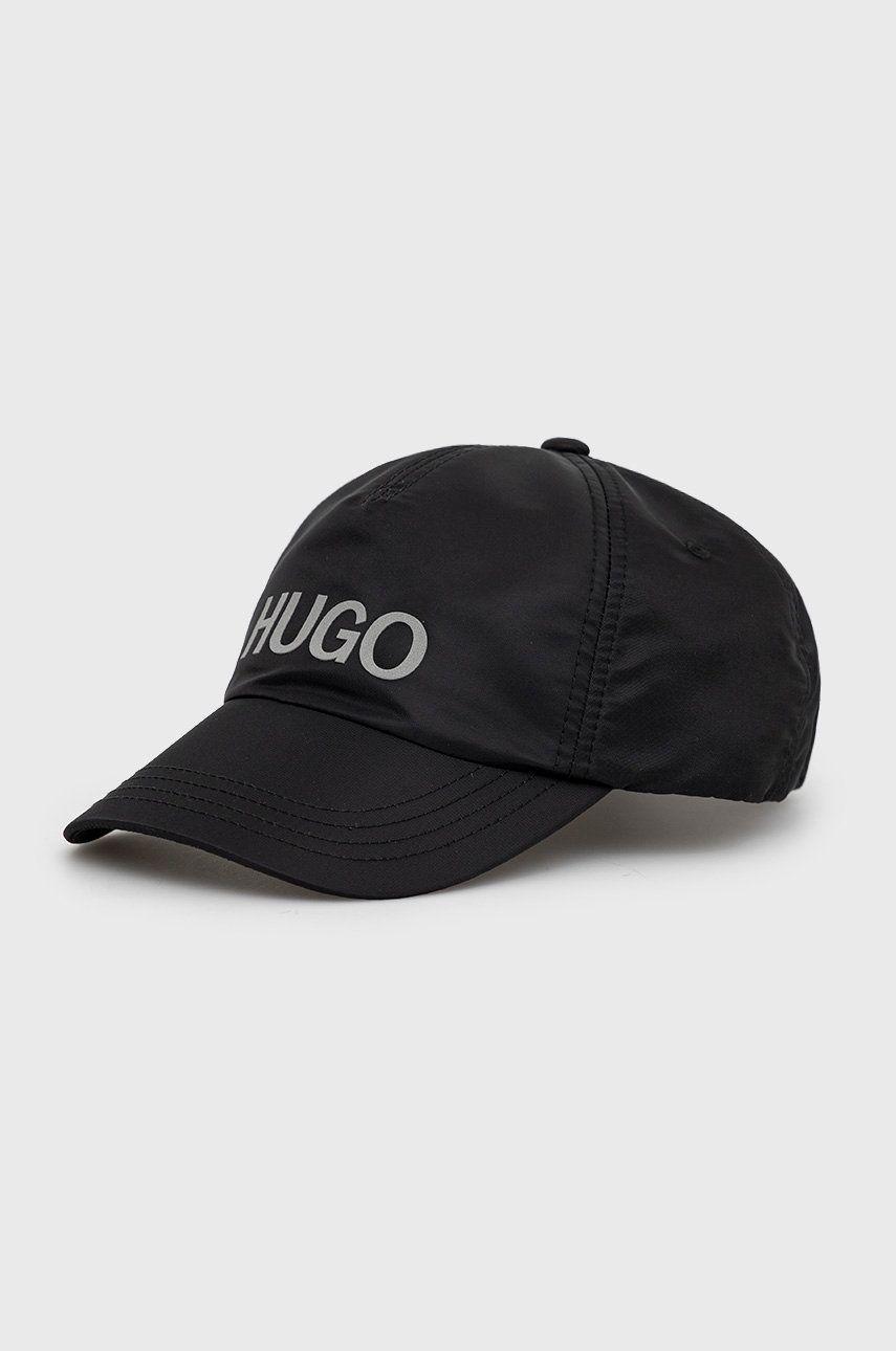 Hugo – Sapca