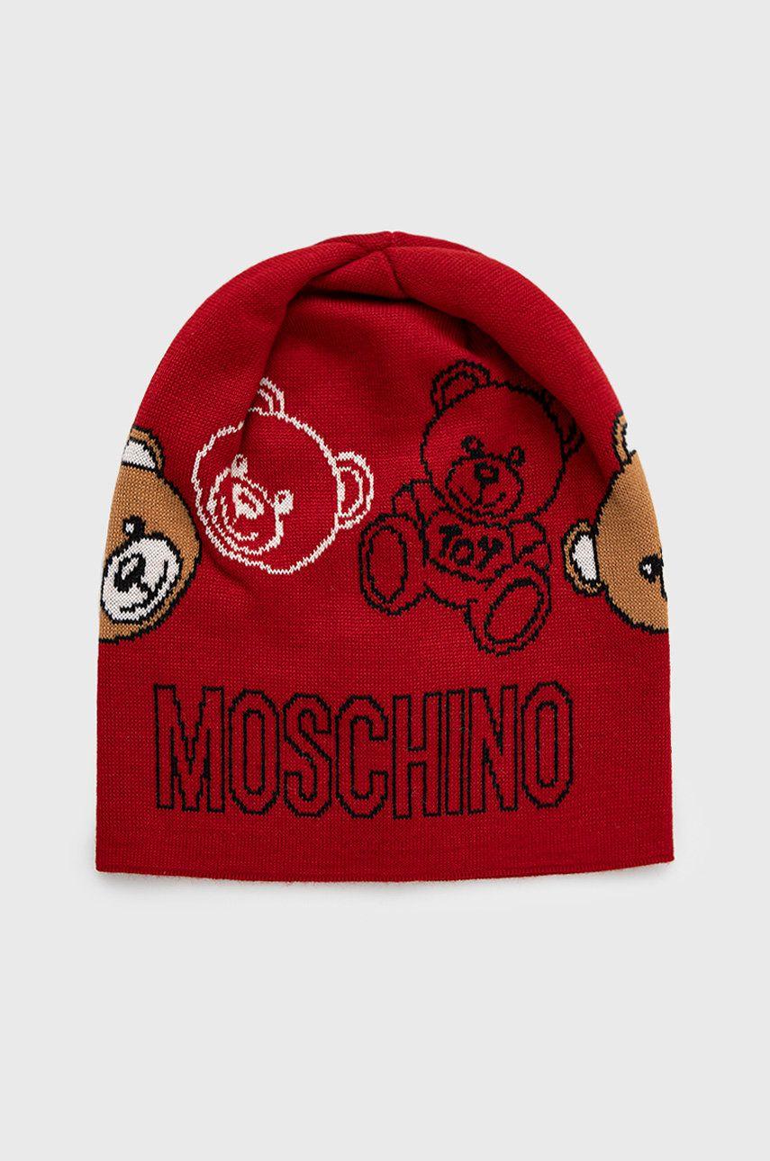 Moschino - Caciula
