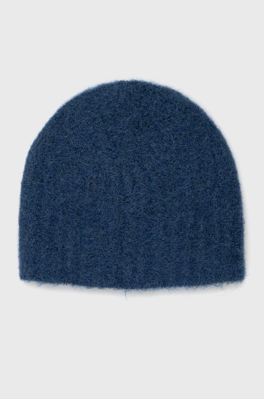 Sisley - Caciula din amestec de lana