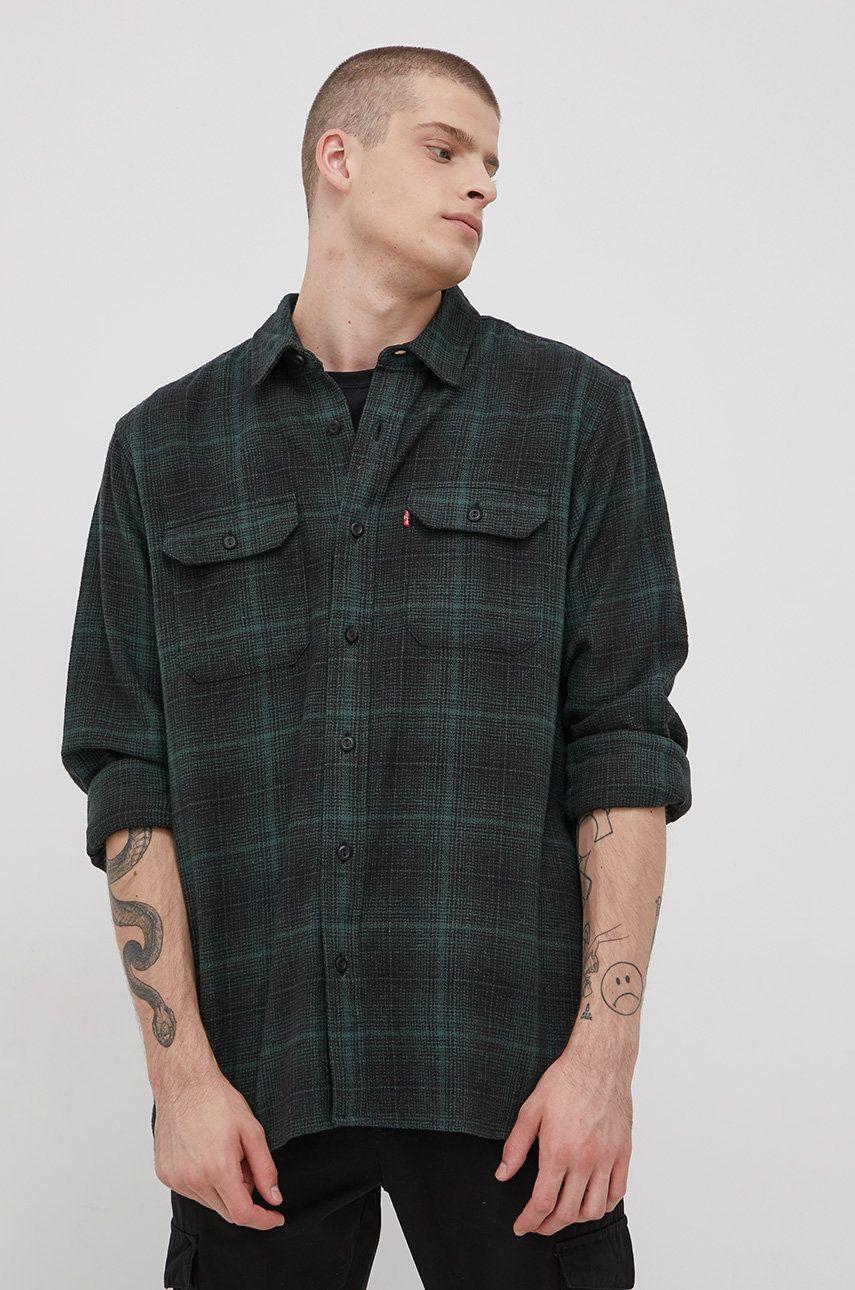 Levi's - Bavlněné tričko