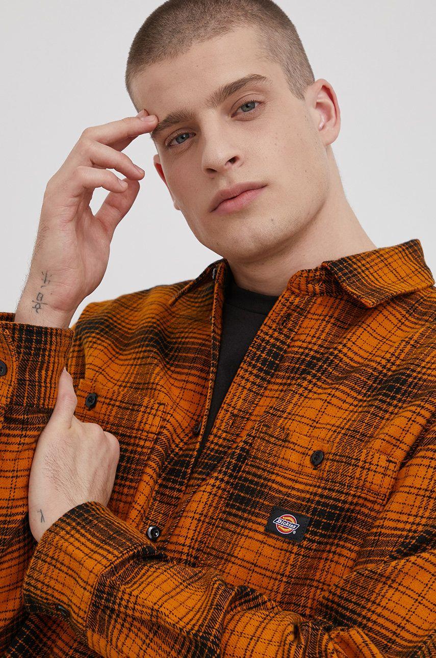Dickies - Bavlněné tričko