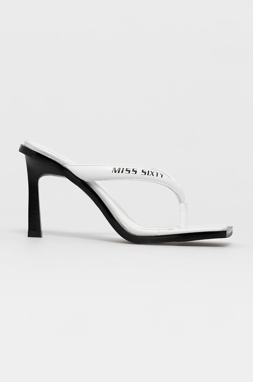 Miss Sixty - Slapi de piele