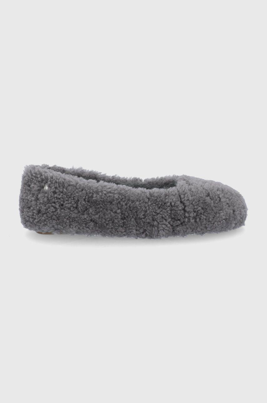 Emu Australia - Papuci de lana Mira