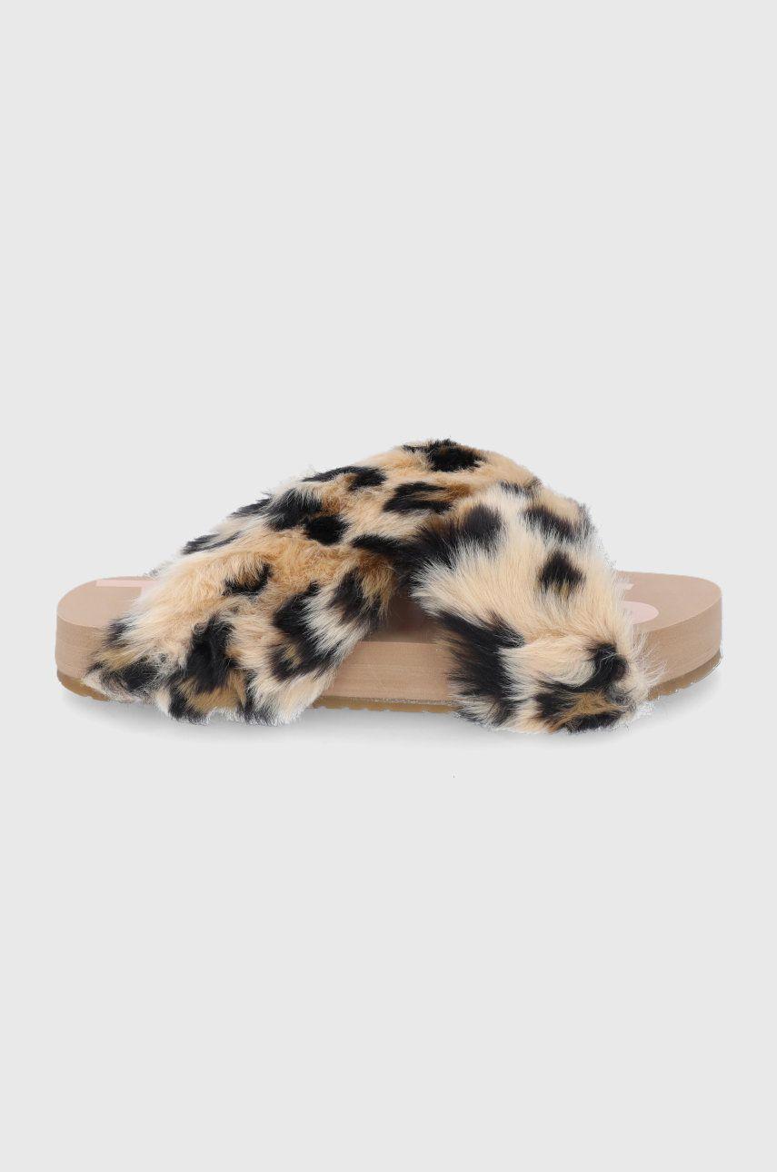 Toms - Papuci de casa Susie Eva