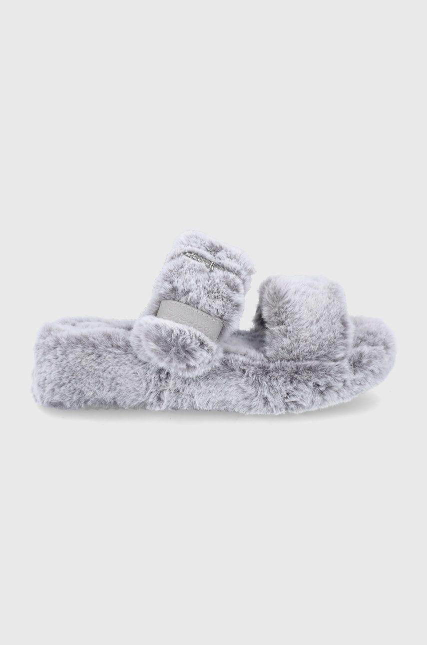 Skechers - Papuci de casa