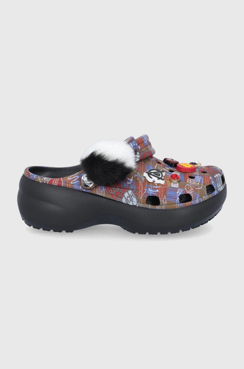 Crocs - Papuci X Disney