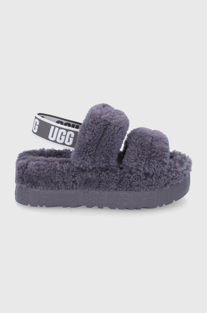 UGG - Papuci de casa SHA