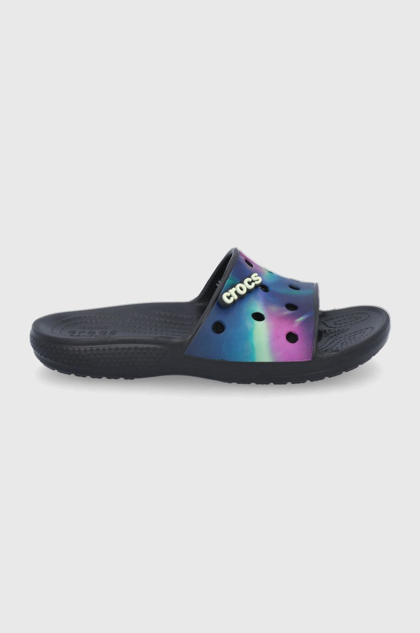 Crocs - Papuci Classic Out Of This World Slide