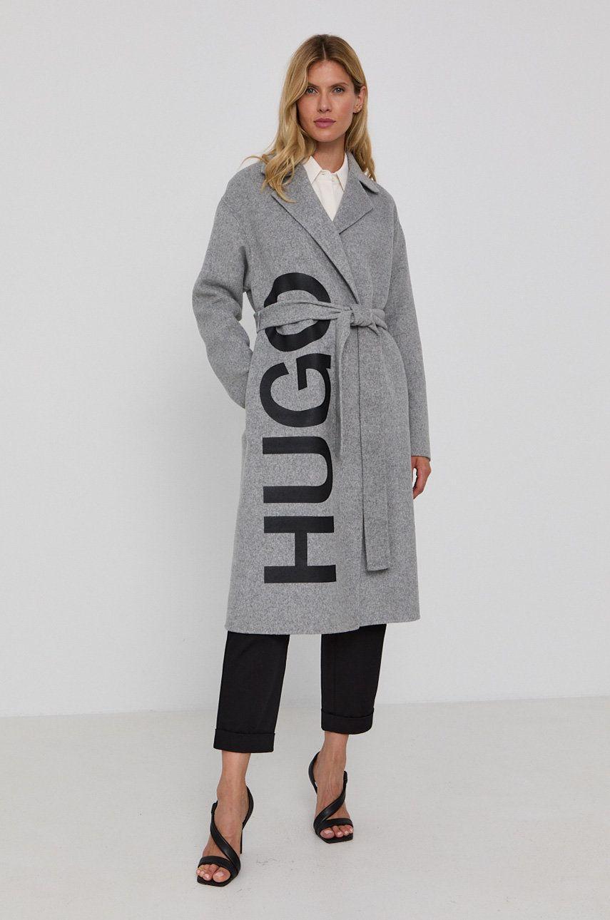 Hugo - Palton