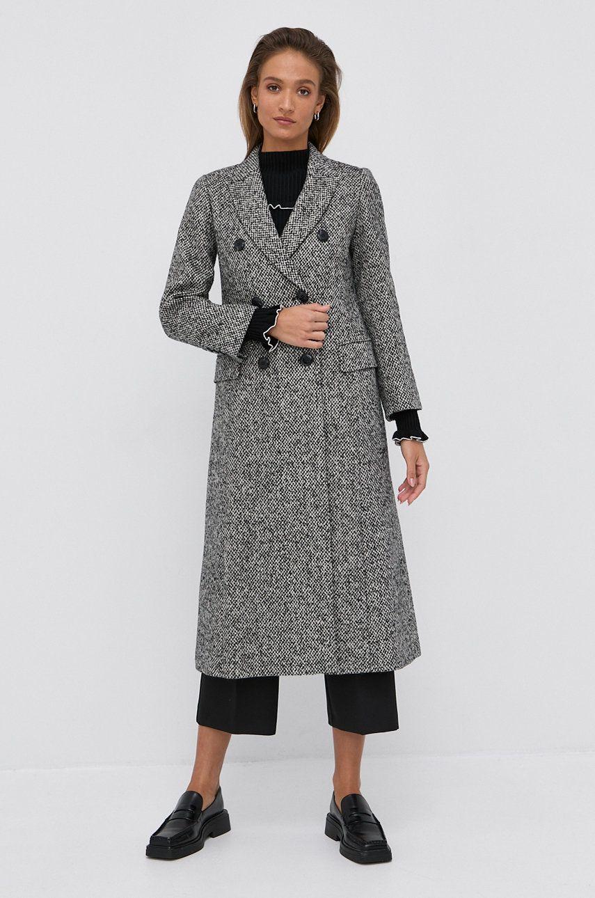 MAX&Co. - Palton din lana