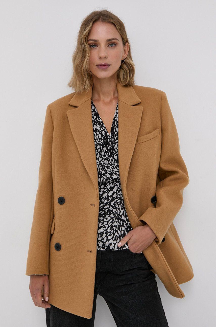 The Kooples - Palton de lana