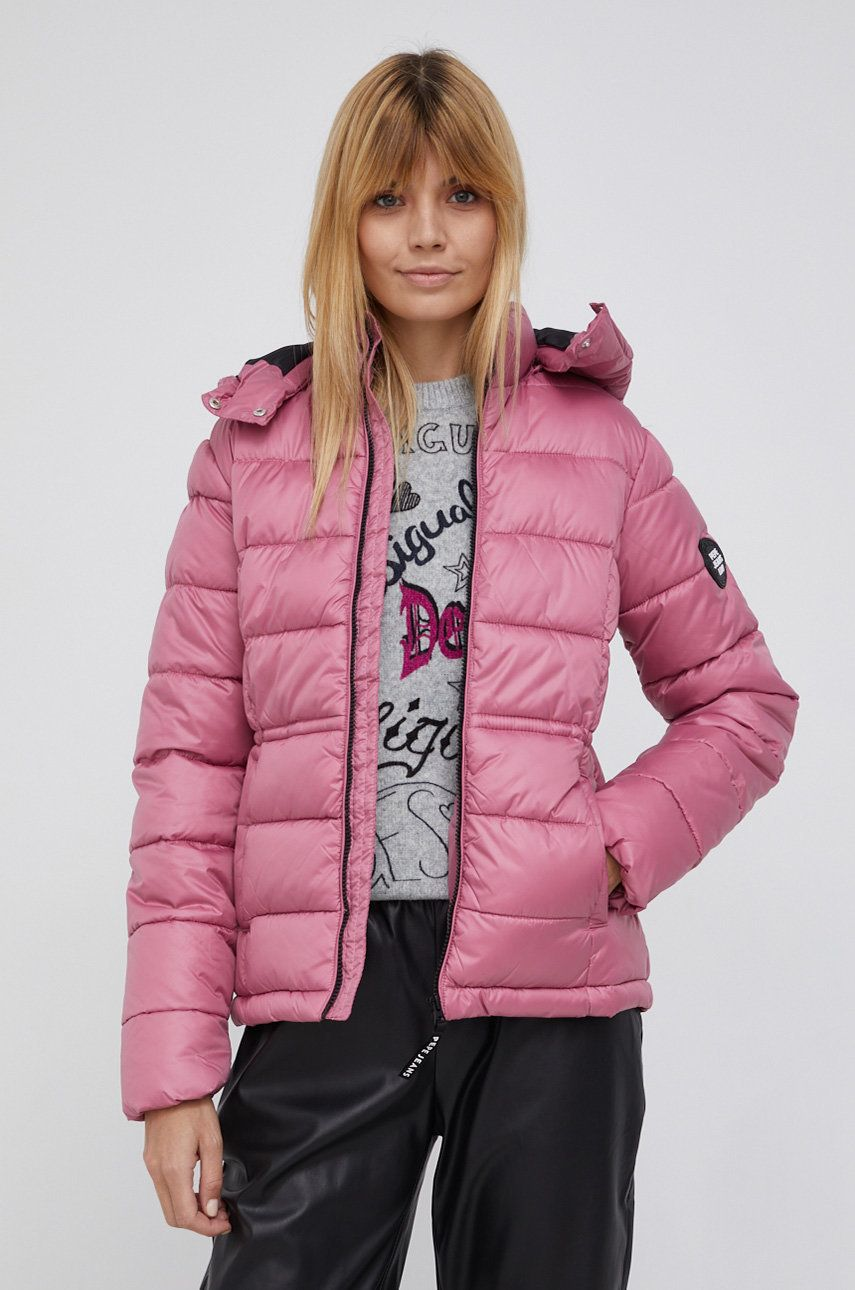 Pepe Jeans - Geaca Camille