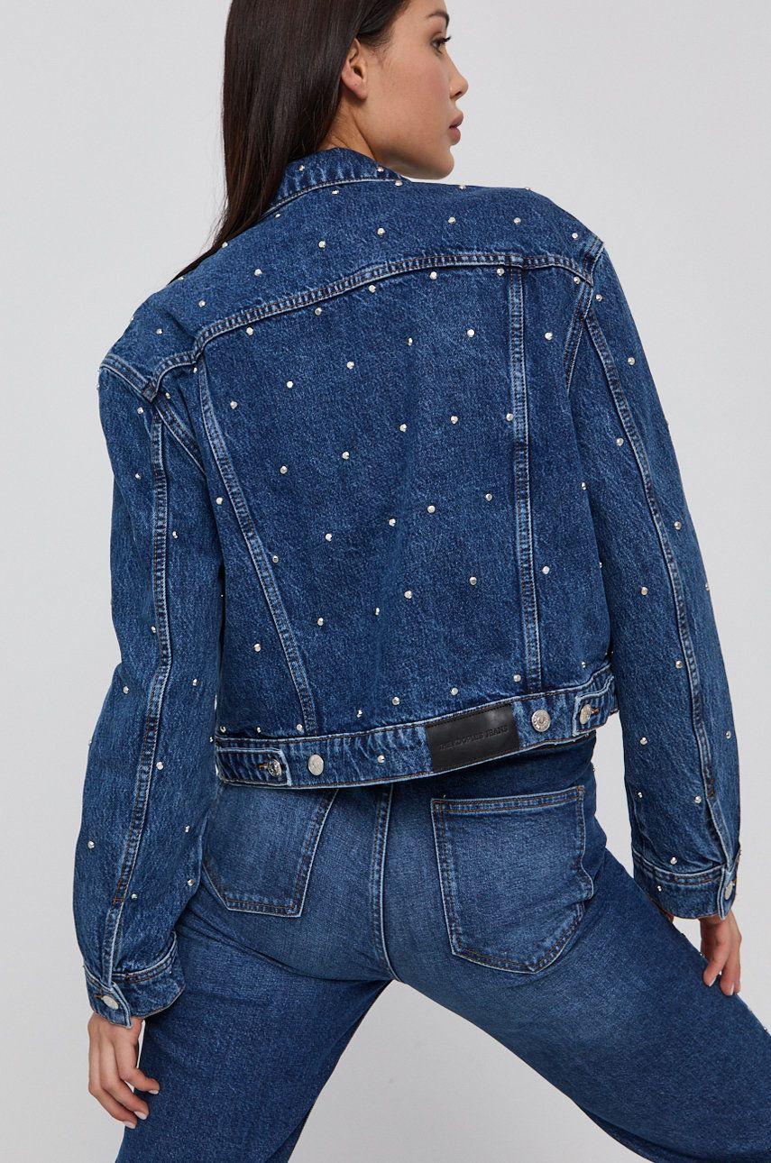 The Kooples - Geaca jeans
