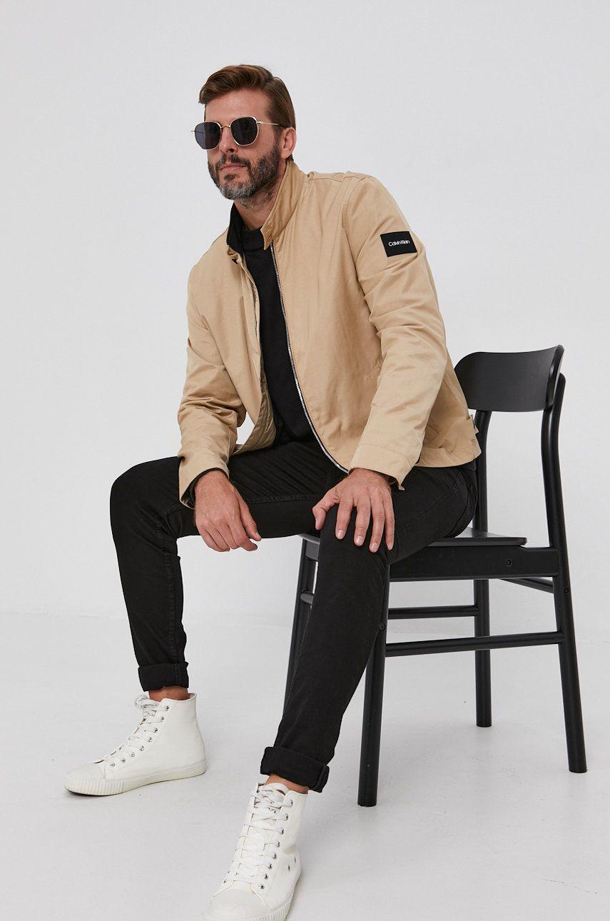 Calvin Klein - Bunda