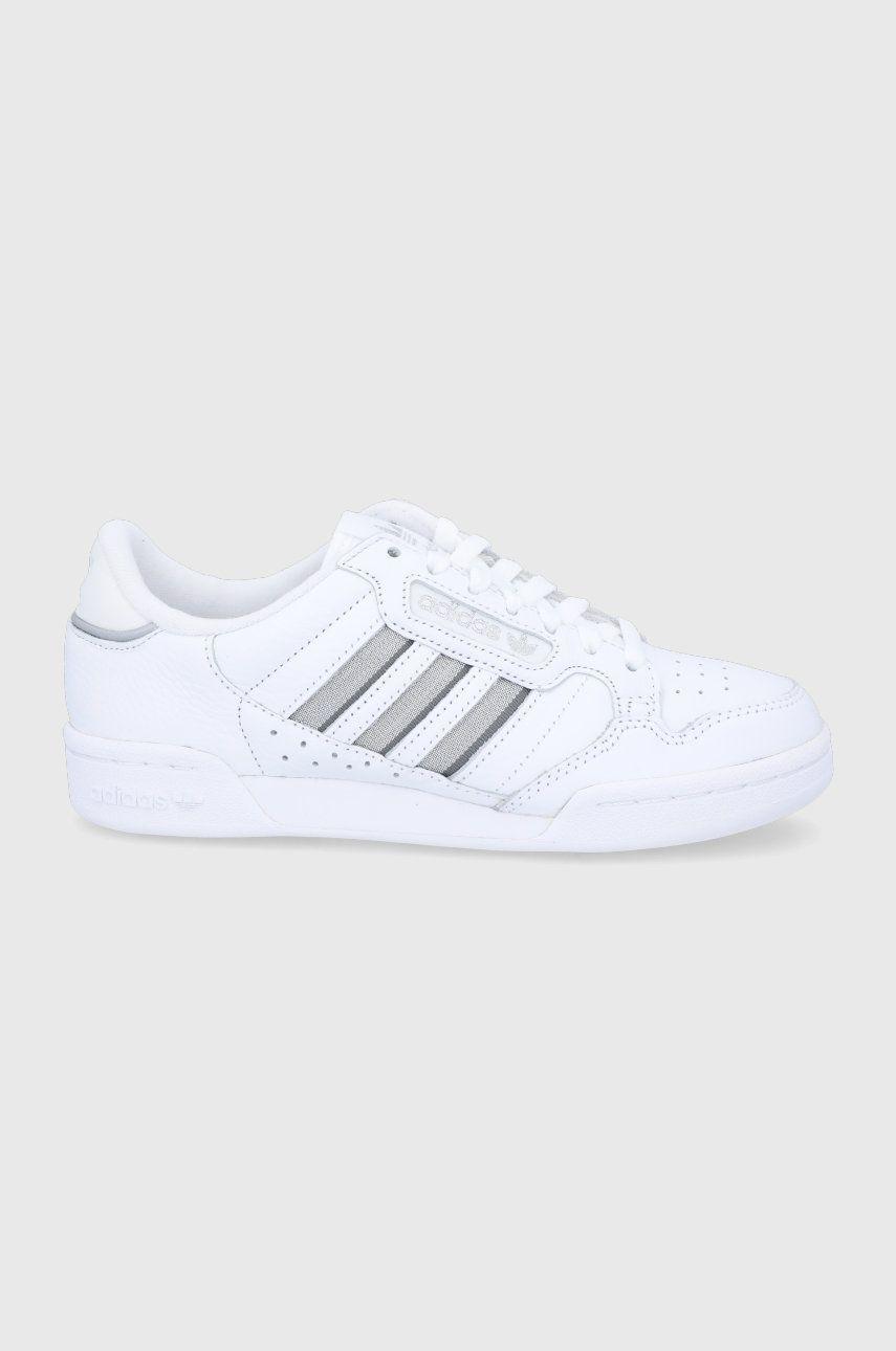 adidas Originals - Pantofi Continental 80 Stripes