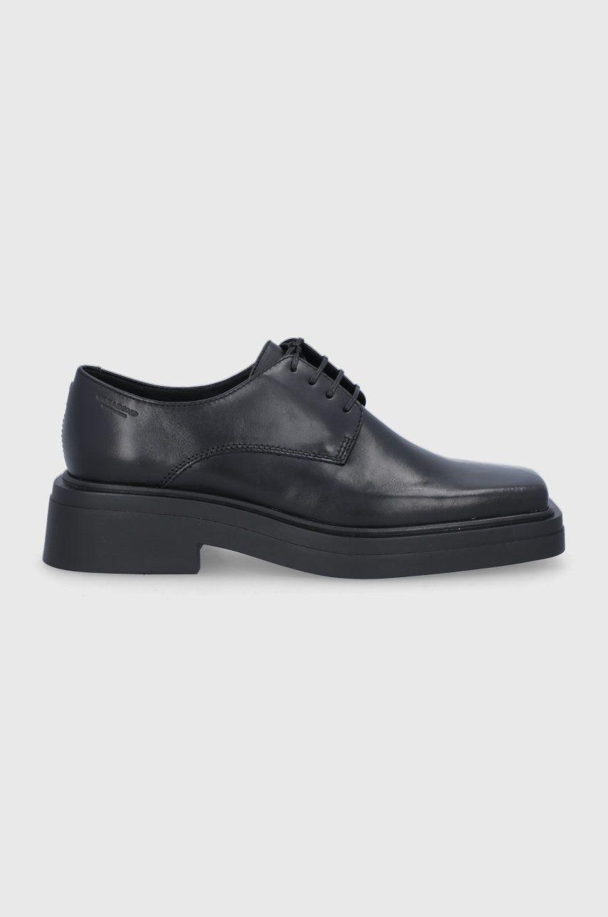 Vagabond - Pantofi de piele Eyra