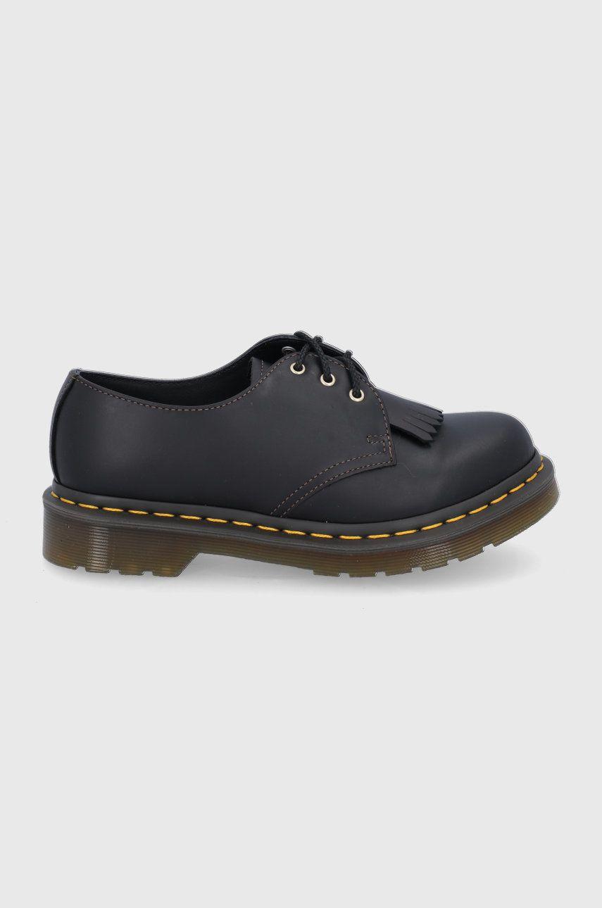 Dr. Martens - Pantofi de piele 26944001