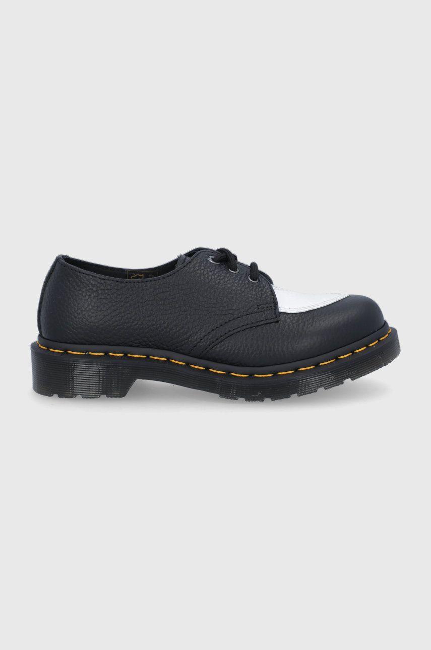 Dr. Martens - Pantofi de piele Amore