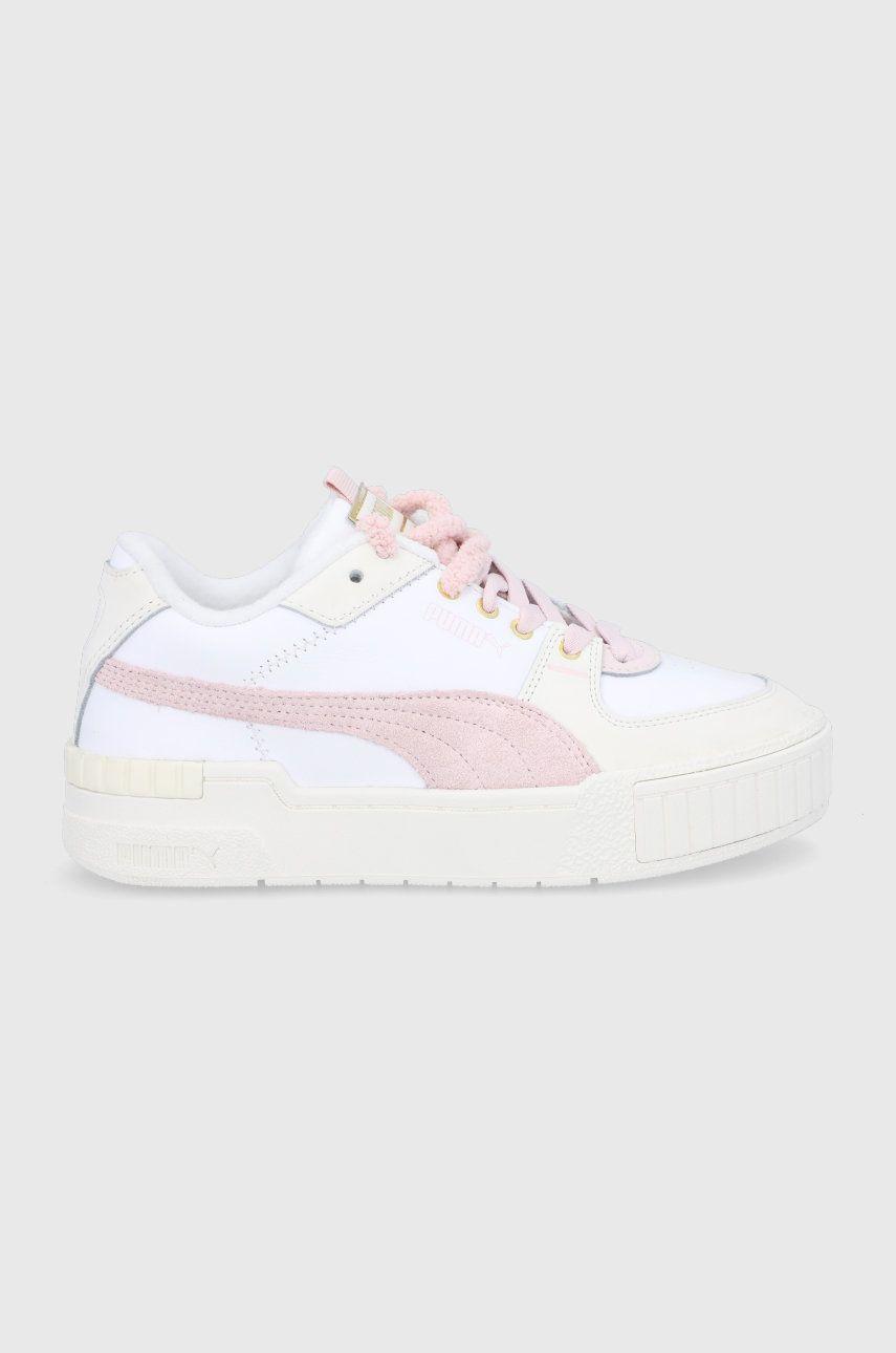 Puma - Pantofi Cali Sport