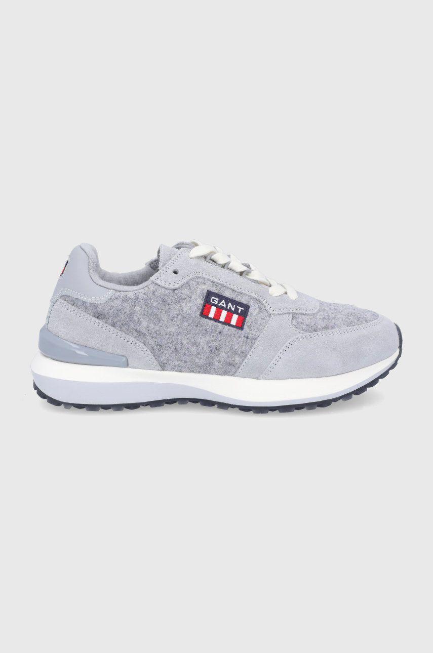 Gant - Pantofi Abrilake